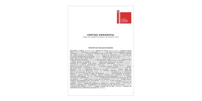 16a. Biennale di Venezia di Architettura