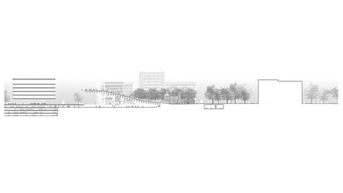 Plaza Bicentenario de la Ciudad de México