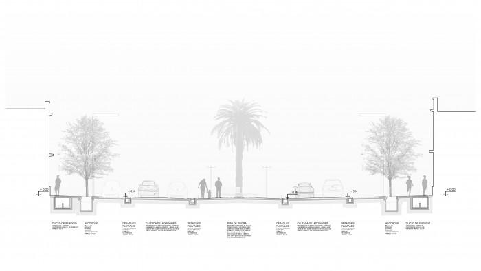 Refuncionalización del Microcentro de la Ciudad de Rafaela