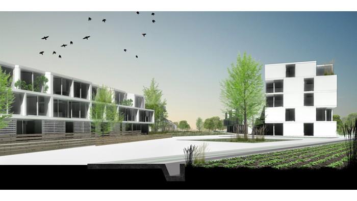 Meidling Leising Housing