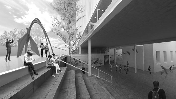 Escuela Provincial de Artes Visuales Juan Mantovani