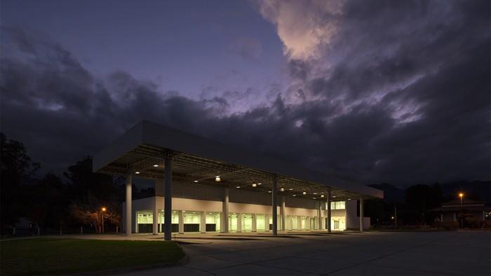 Terminal de Ómnibus de Cafayate