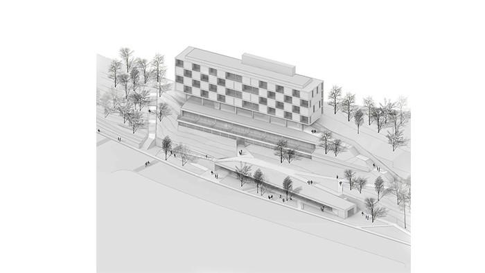 Urbanización Barrancas Castañeda