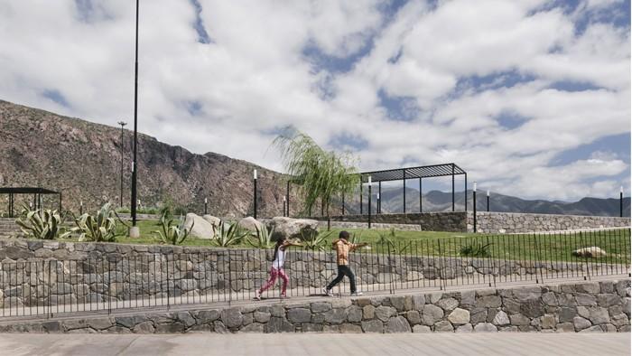 Parque El Socorro