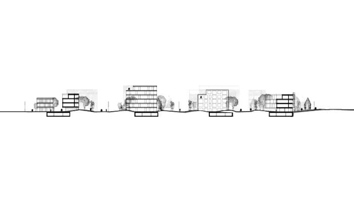 Mendelgasse Housing Complex