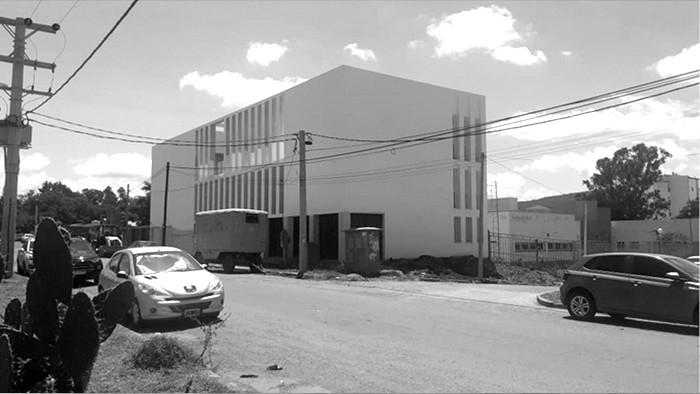 Colegio de Medicos - Anexo