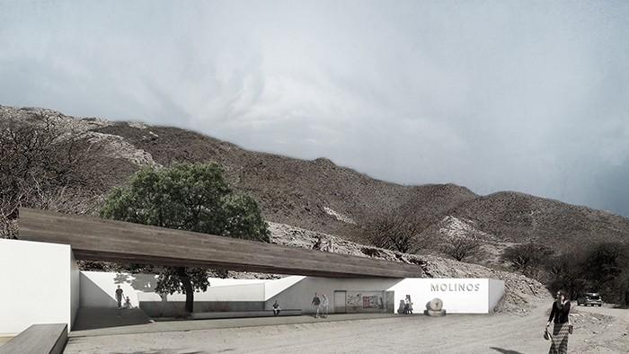 Centro Turístico Molinos