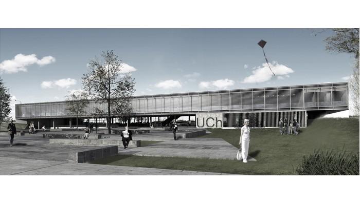 Universidad del Chubut